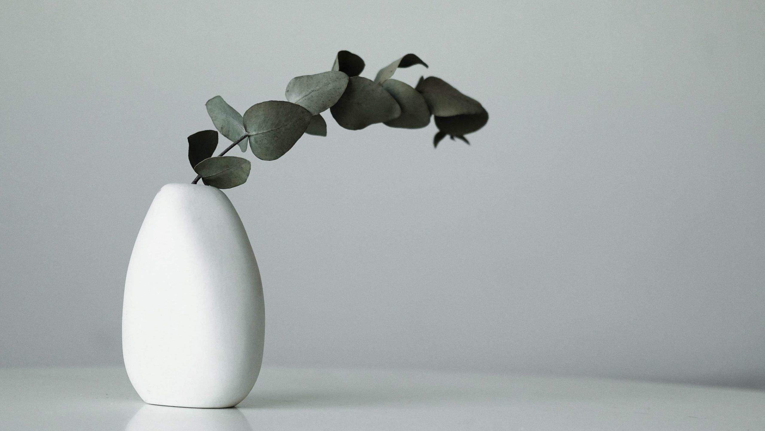 Virágcsokor a vázában